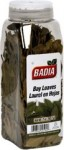 BADIA BAY LEAVES 1/1.5 Z