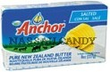 ANCHOR SALTED BUTTER 40